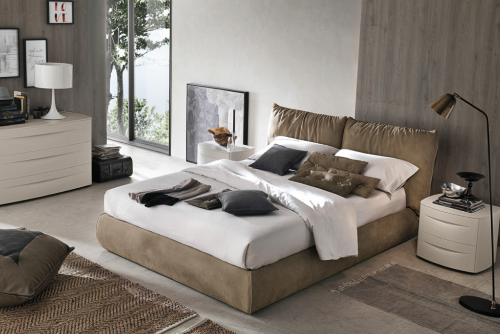 Sogno Bed
