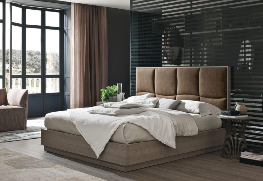 Presto Bed