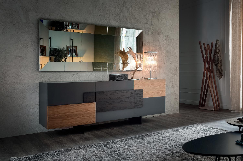 Torino Sideboard