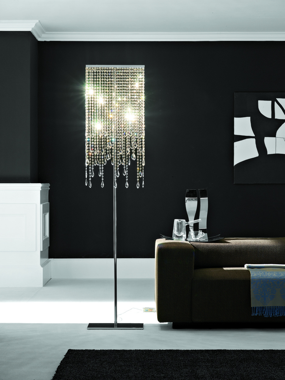Venezia Floor Lamp