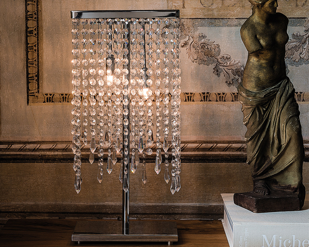 Venezia Table Lamp