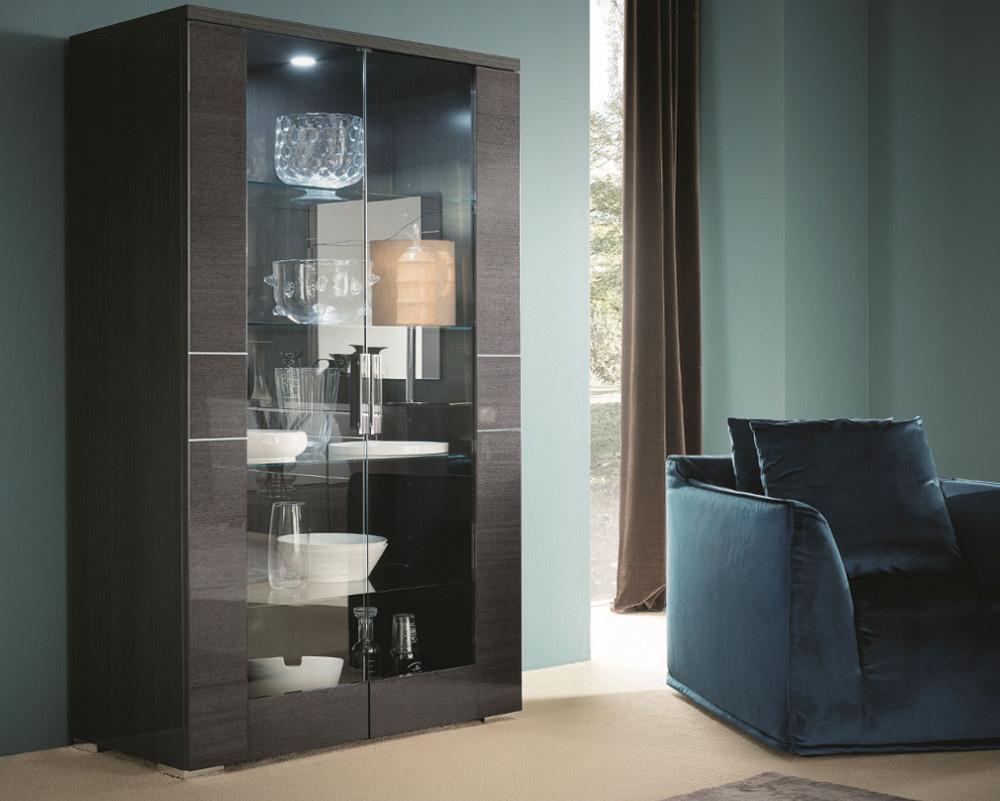 Versilia 2 Door Cabinet