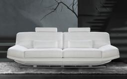 Noir Designer Italian Sofa