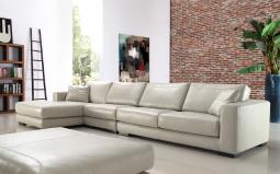 Lexus Designer Corner Sofa
