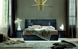 Image for Montecarlo Modern Bed