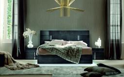 Montecarlo ALF Italia Bed | St Moritz