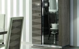 Image for Monaco 2 Door Cabinet
