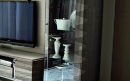Image for Monaco 1 Door Cabinet