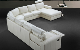 Image for Navelli Recliner Sofa