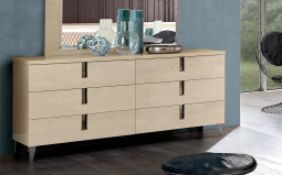 Ombre 6 Drawer Chest
