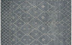 Amira Am002 Designer Patterned Rug - Asiatic
