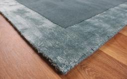 Epson Designer Aqua Blue Rug - Asiatic