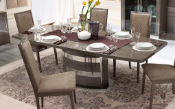 Ayla Extending Dining Table