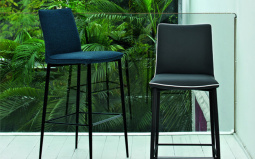 Nata Low / High Bar Stool