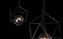 Olimpia Suspension Light