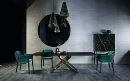 Pandora Suspension Light