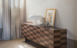 Chess Sideboard