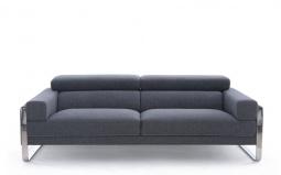 Juliett 3 Seater Sofa in Fabric