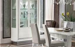 Dexter 2 Door Cabinet