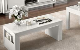 Dexter High Gloss Coffee Table