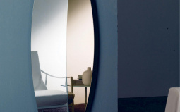 Double Wall Mirror - Vertical