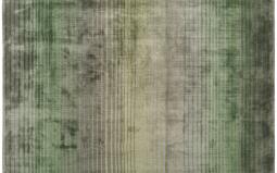 Holborn Modern Green Rug - Asiatic