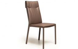 Isabel High Back Dining Chair - Cattelan Italia