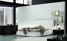 Image for Lido Maxi Modern Bed