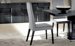 Montecarlo Fabric Dining Chair - Alf Italia
