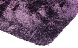 Plush Contemporary Purple Rug - Asiatic