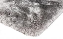 Plush Designer Silver Rug - Asiatic