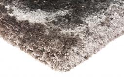 Plush Designer Zinc Rug - Asiatic