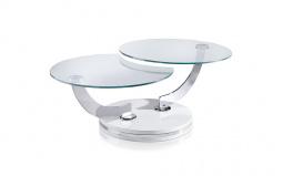 Porto Round Coffee Table
