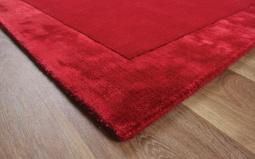 Epson Designer Red Rug - Asiatic