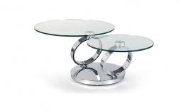 Rings Coffee Table
