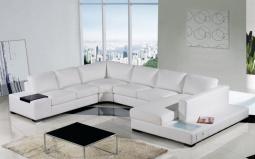 Spectrum Large Corner Sofa