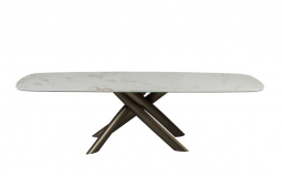 Style Ceramic Dining Table