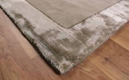 Epson Contemporary taupe Rug - Asiatic