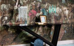 Valentino Console Table