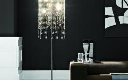 Venezia Pendant Floor Lamp