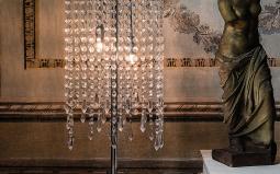 Venezia Table Lamp