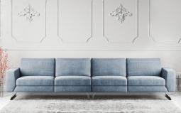 Vivid 5 / 6 Seater Sofa