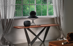Westin Wood Console Table