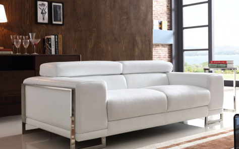 Contemporary & Luxury Italian Sofas Shop UK - Best Comfy Sofas ...