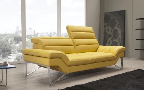 Andrea Italian Designer Sofa