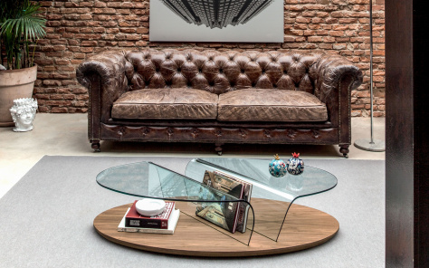 Mona Coffee Table