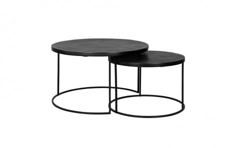 Onyx Round Coffee Table