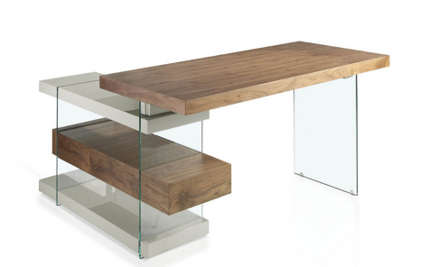 Layer Office Desk