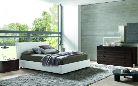 Esprit Designer Bed