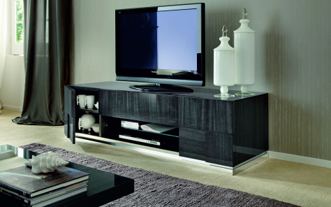 Montecarlo TV Unit